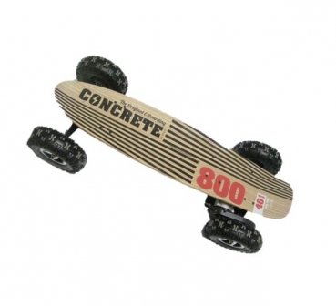 e-board CONCRETE 800W LiION