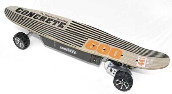 e-board CONCRETE 600W LiION